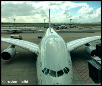 LH 747-8i